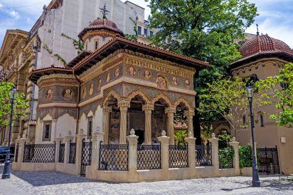 biserica-stavropoleos-bucuresti