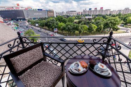 top-hoteluri-bucuresti-panorama