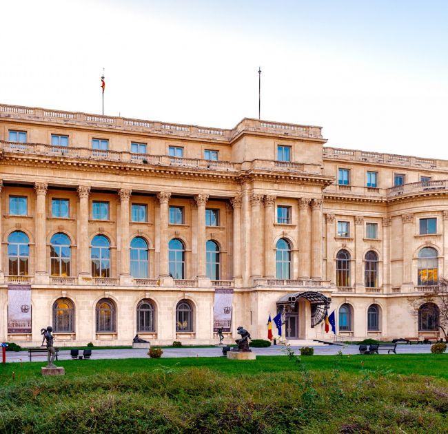 Muzeul Național de Artă