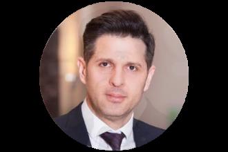Bogdan Nemtanu, Sales Manager