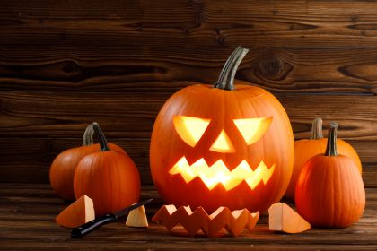Royale Halloween Weekend